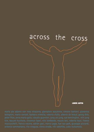 Across the cross