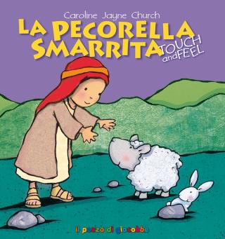 Pecorella smarrita touch and feel (La)