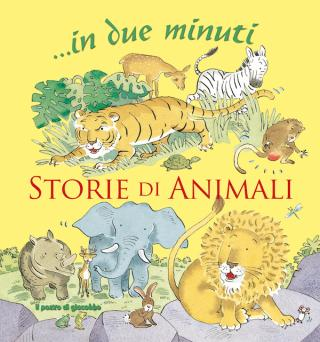 Storie di animali in due minuti